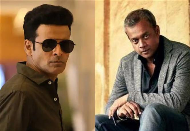 Gautham Menon, Manoj Bajpayee to narrate Discovery's COVID-19: India's War Against the Virus!