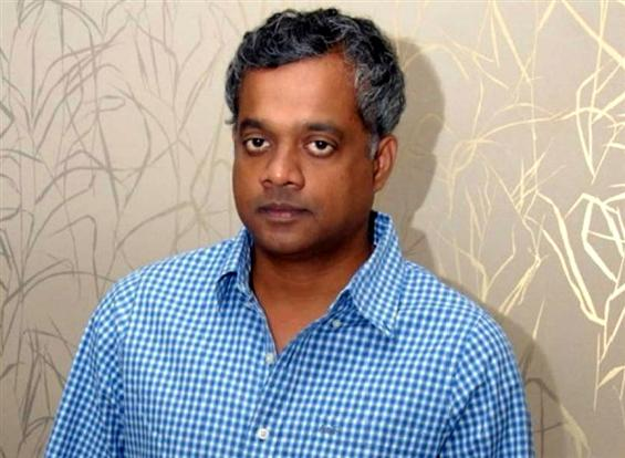 Gautham Menon to direct Pelli Choopulu Remake with...