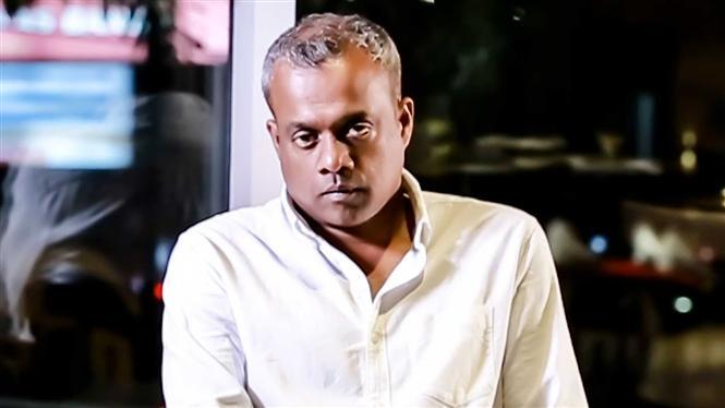 Gautham Vasudev Menon or Gautham Voice-Over Menon? - Internet gets new content!