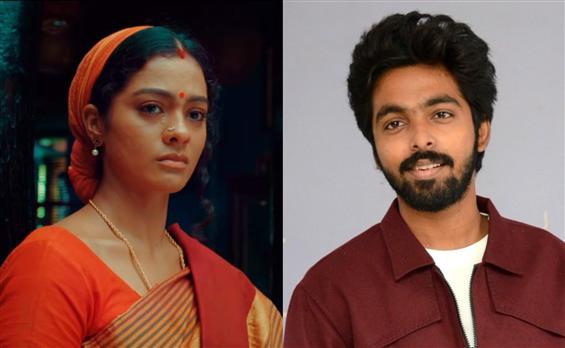 Gayathrie to play a nurse in GV Prakash, Seenu Ram...