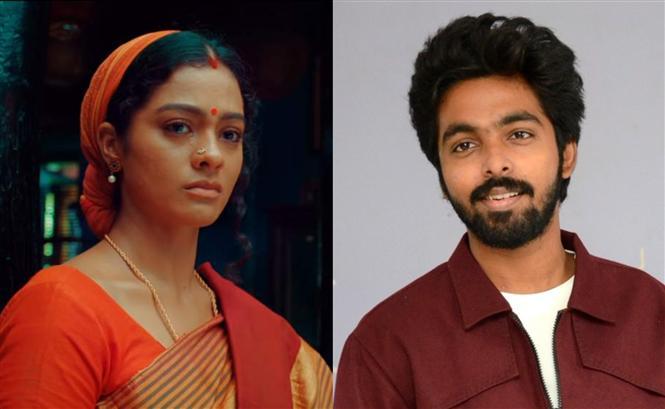 Gayathrie to play a nurse in GV Prakash, Seenu Ramasamy film!