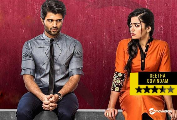 Geetha Govindam Review - The Blockbuster we've bee...