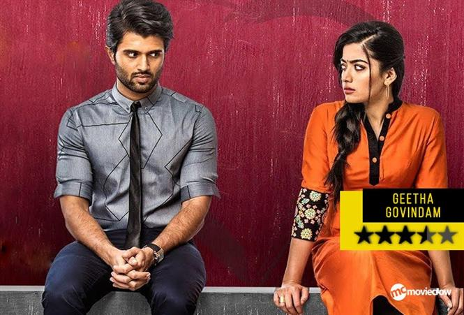 Geetha Govindam Review - The Blockbuster we've been waiting for!