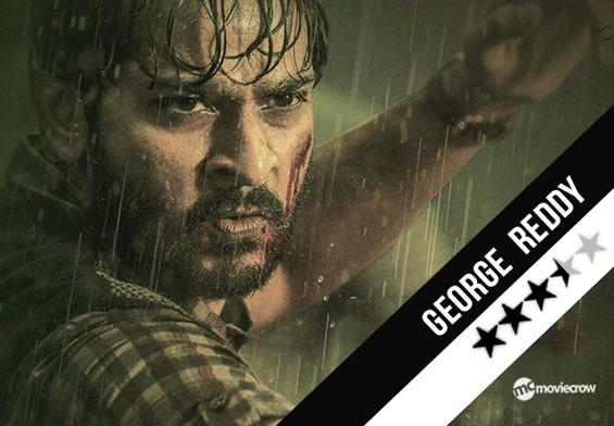 George Reddy Review - An Appealing Biopic where Sa...