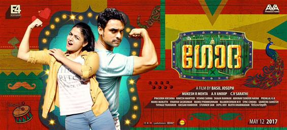 Godha Review - A Sports Drama Which Entertains and Leaves You Introspecting