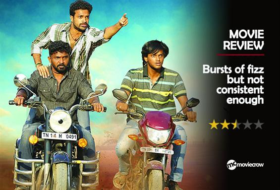 Goli Soda 2 Review - Bursts of fizz but not consistent enough