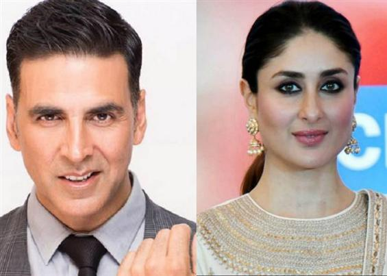 Good News: Akshay Kumar, Kareena Kapoor starrer starts rolling today