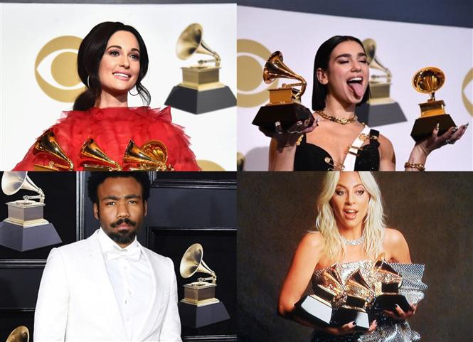 Grammys 2019: Event Highlights & List of Winners