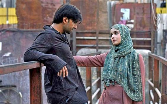 Gully Boy is India's official entry to Oscars 2020!