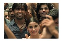 Gully Boy Review - Zoya Akthar achieves an outright stunner with a super prodigious ensemble! Image