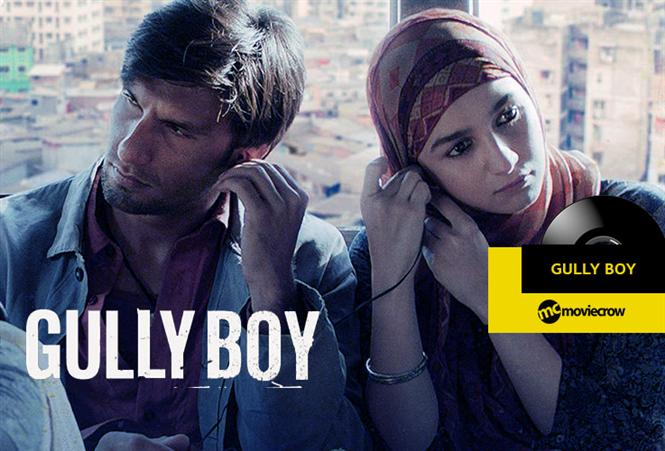Gully Boy Songs - Music Review: A Decade Defining Soundtrack!