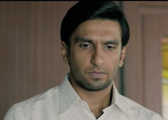 Gully Boy Trailer feat. Ranveer Singh, Alia Bhatt