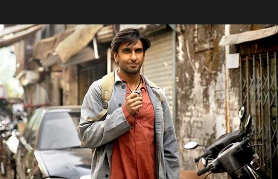 Gully Boy with subtitles in TN & Puducherry!