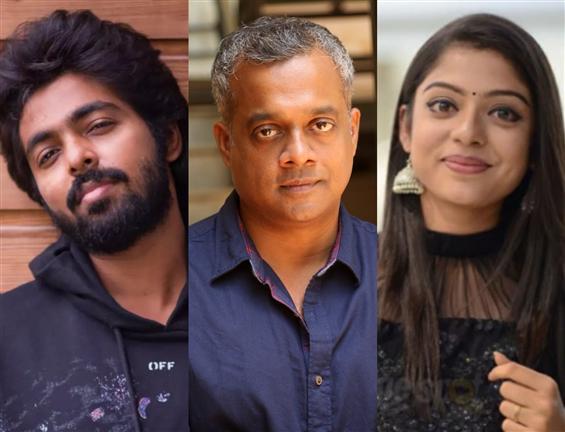 GV Prakash, Gautham Menon, Varsha film titled Self...