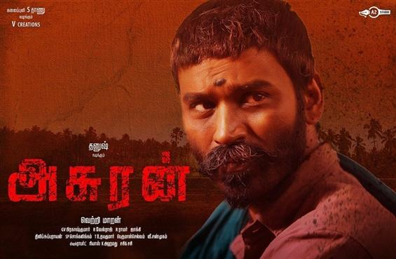 G.V. Prakash gives yet another update on Asuran's ...