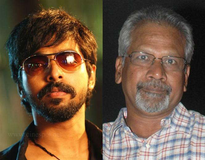 G.V. Prakash in Mani Ratnam's next!