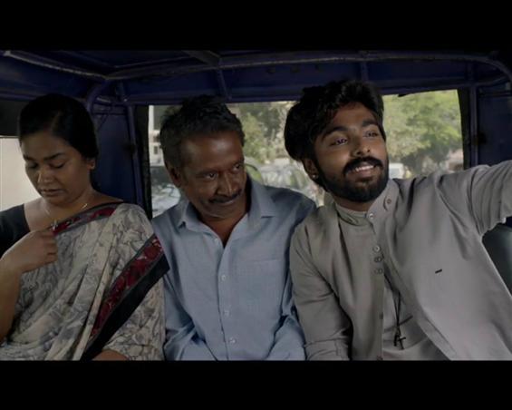 G.V. Prakash is a total natural in Sarvam Thaala Mayam Teaser!