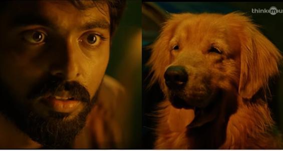 G.V. Prakash starrer Watchman Trailer