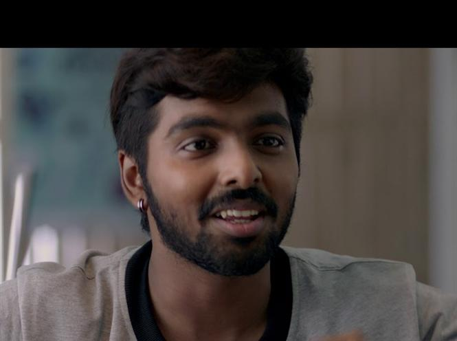 G.V. Prakash to have one more release in February, 2019!