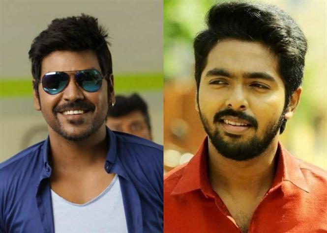 GV Prakash to score music for Raghava Lawrence's new film Tamil Movie,  Music Reviews and News