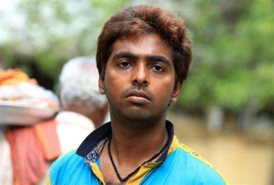 GV Prakash with Nayanthara's sensational director