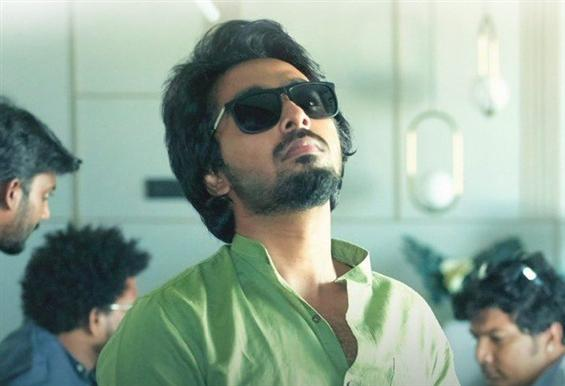 G.V. Prakash's Bachelor to release in theaters fir...