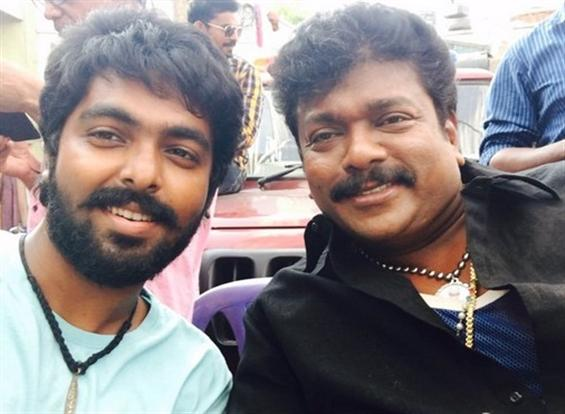 GV Prakash's Kuppathu Raja wrapped, gears up for s...