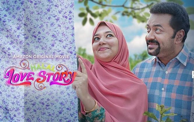 Halal Love Story Review - A gentle satire camouflaged as a feel good film!
