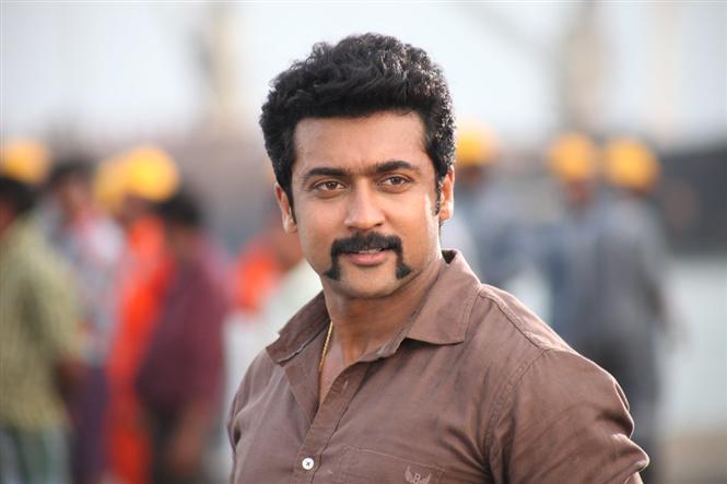 Hari-Suriya film to become Suriya 39?