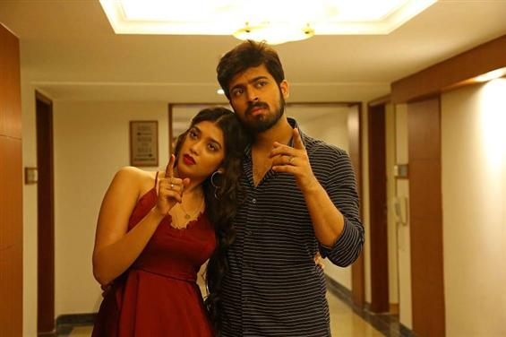 Harish Kalyan's Dhanusu Raasi Neyargale on TV & OT...