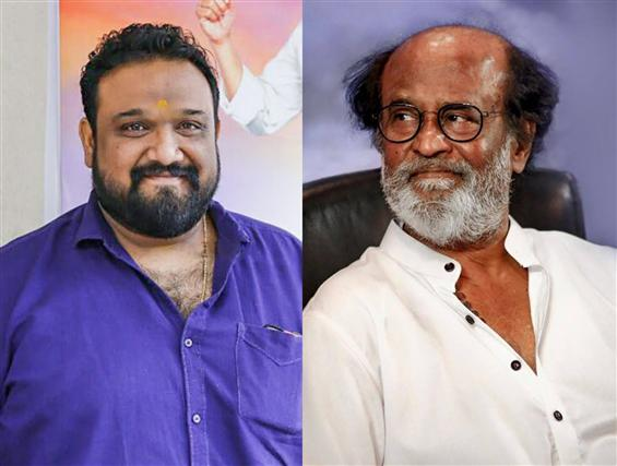 Has Siva been confirmed to direct Rajinikanth afte...