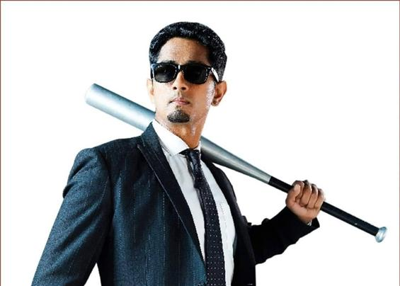 'Have done most amount of action in Takkar', says Siddharth!