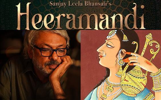Heeramandi: SLB's epic on Lahore courtesans goes t...