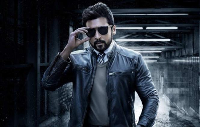 Here is when and where Kaappaan audio is planned