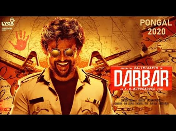 Here's when Darbar's Shooting, halted due to Mumbai Rains will begin next!