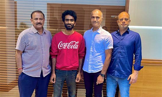 Here's when Pradeep Ranganathan-AGS film begins sh...