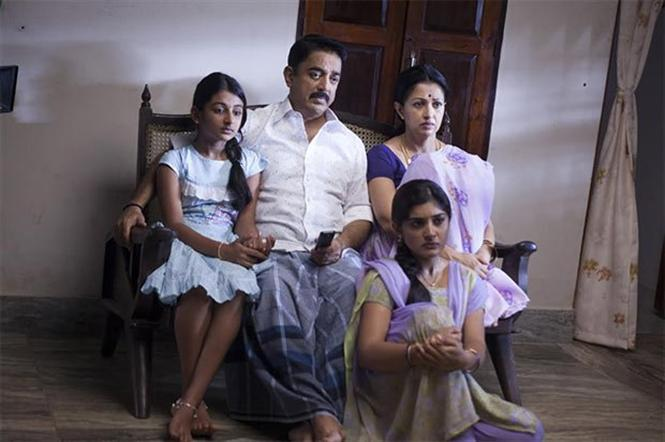 Here's why Papanasam 2, Tamil version of Drishyam 2 is not happening!