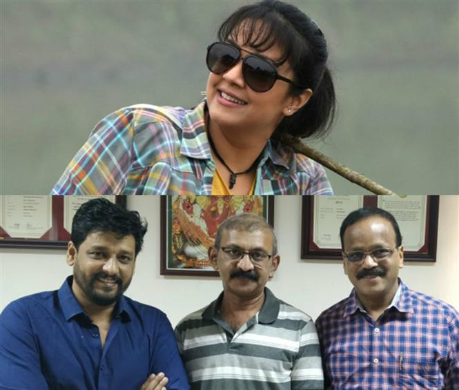 Here's you chance to meet Jyothika & Tumhari Sulu remake ...