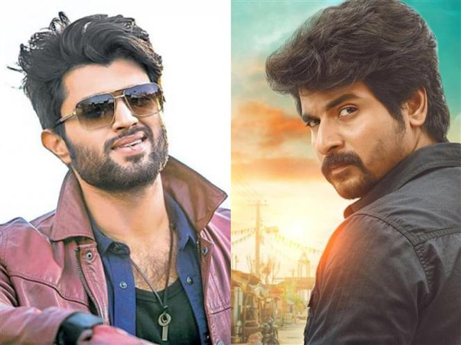 Hero: Clash of Title for Sivakarthikeyan, Vijay Deverakonda!