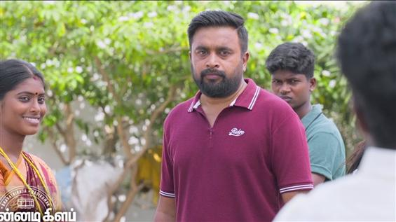 Hilarious Sneak Peek from Sasikumar's Kennedy Club