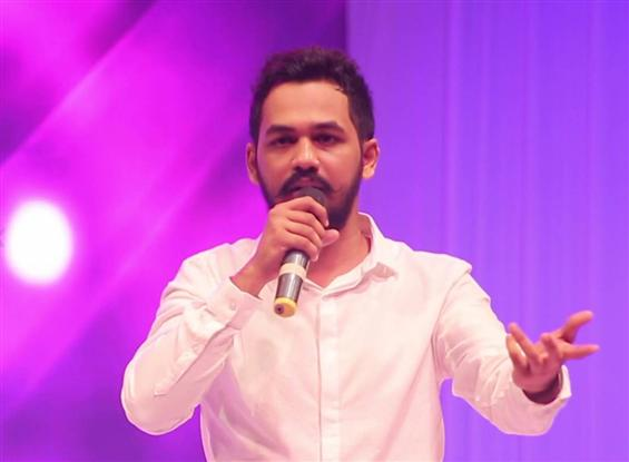 Hip Hop Tamizha announces his next single Maanavan