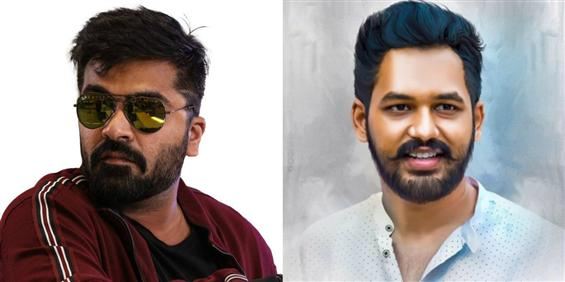 Hip Hop Tamizha to score music for STR's film
