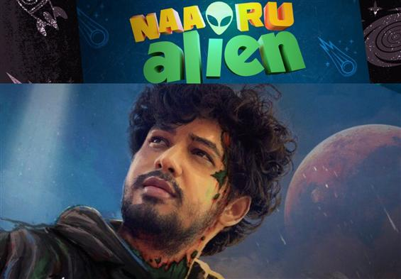 Hiphop Tamizha Aadhi unveils tracklist of Independ...
