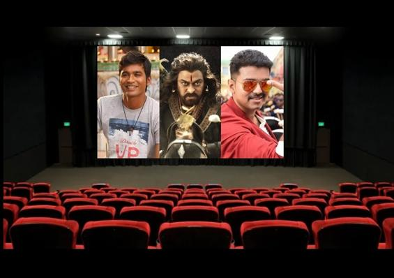 Hooligans Vandal South Indian Film Screenings Yet ...