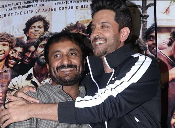 Hrithik Roshan's Super 30 declared tax-free in Bih...