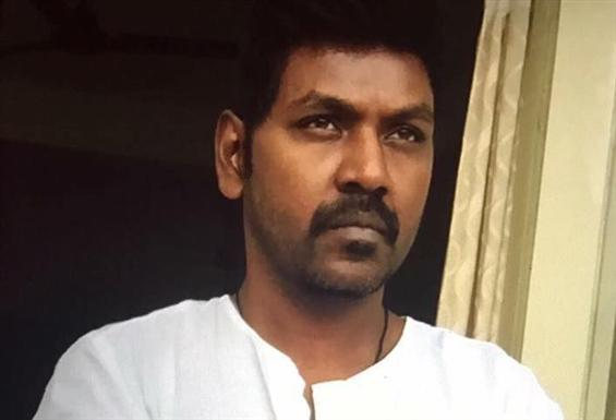 """I feel very disrespected"" - Raghava Lawrence step..."
