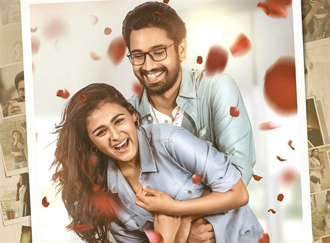 Iddari Lokam Okate Review - Lacks the verve and intensity that this romance demanded!