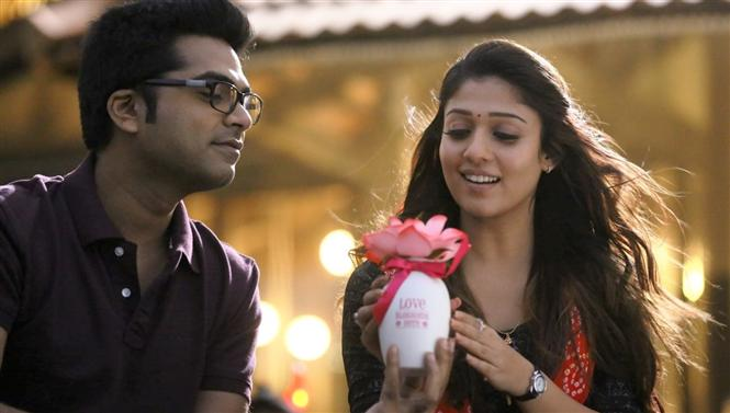 Idhu Namma Aalu Review - Breezy Love Experience Tamil Movie, Music