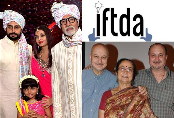 IFTDA cautions film industry after Covid-19 positi...