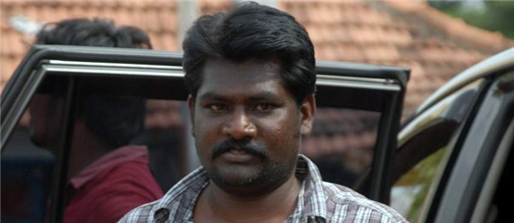 IKK director SR Prabhakaran signs his next